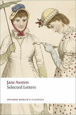 Selected Letters By Austen, Jane