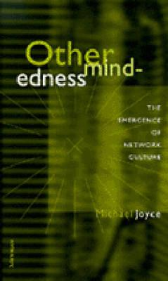 Othermindedness By Joyce, Michael